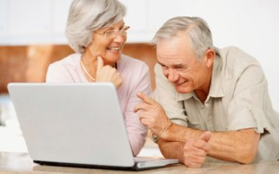 Internet Marketing Helps Seniors Socialize on a Global Scale